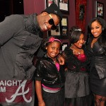 Memphitz & His Daughter with Toya Carter & Reginae