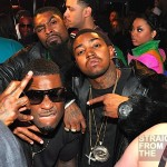 Memphitz and Scrappy