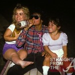 Michael Jackson, Vodka & Midgets? I'm Confused…
