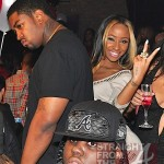 Toya Carter Throws Her Boo Memphitz Surprise Birthday Bash in ATL… [PHOTOS]