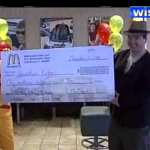 Unemployed Man Wins a Million Bucks After Ordering A McRib!