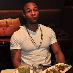 Intimate Dinner With Tank… [PHOTOS + VIDEO]