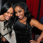 Toya and Friend