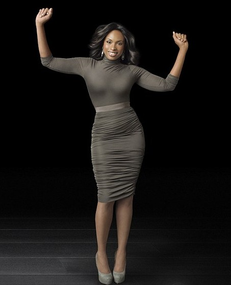 jennifer hudson skinny. Jennifer Hudson has dropped