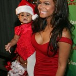 Christina Milian is One Hot Mama… [PHOTOS]