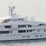 Diddy Yacht