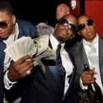 Diddy Jay Z Nelly