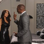 Jamie Foxx featuring Drake 'Fall For Your Type' music video