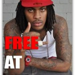 Waka Flocka Flame Walks Free On Bond…
