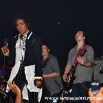 Lauryn Hill Disappoints Atlanta Fans? [PHOTOS]