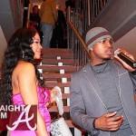 Neyo Monyetta Show Grand Opening