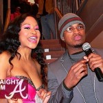 Quick Flix: Ne-Yo & Girlfriend Monyetta Shaw Open Atlanta Boutique?