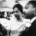 Rosa Parks Dr. Martin Luther King Jr