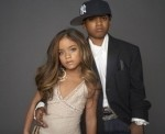 MINI Jay-z and Beyonce
