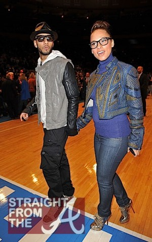 Alicia Keys Swizz Beatz2