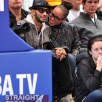 Alicia Keys Swizz Beatz6