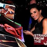 Demi Moore Autographs