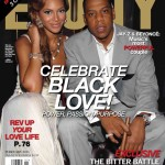 "Ebony's ""Black Love"" Edition Features 3 Hot Black Married Couples…"