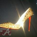Kandi Shoe Game