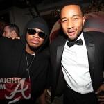 Ne-Yo John Legend