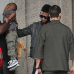 Usher & Sons in Miami