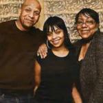 White Family Reunited