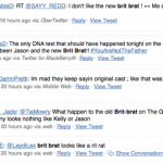 Brit Brat Tweets