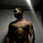 drizzy dake naked no shirt
