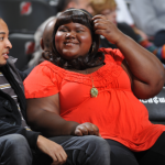 Boo?d Up ~ Gabourey Sidibe and ?Boyfriend X?