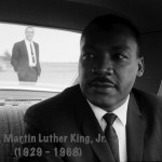 In Remembrance: Dr. Martin Luther King, Jr. (January 15, 1929 – April 4, 1968)