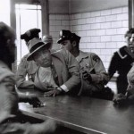 Martin Luther King Jr Arrest
