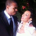 It's Official! Monica & Shannon Brown Are Married…