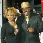 On Blast: Steve Harvey's Ex-Wife Mary Spills the T.E.A. [VIDEO]