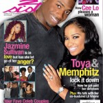 "Antonia ""Toya"" Carter & Memphitz Cover Sister2Sister: Excerpts + Toya's BET ""Family Affair"" Trailer…"