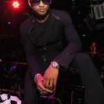 Usher Raymond Stomps Off Stage in Berlin… [VIDEO]