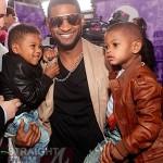 Usher & Sons