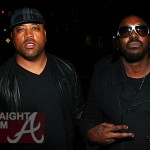 "ATL Invades Hollywood: CeeLo Green's ""Secret Show"" ~ [PHOTOS]"