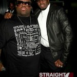 CeeLo Green & Diddy