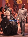 Cynthia Bailey Peter Thomas Wedding