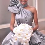 Cynthia Bailey Dress