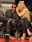 JayZ-Persol-Sunglasses-Beyonce-KnowlesChristian-Louboutin-Daffodile-Glitter-Platform-Pumps-Spring-Summer-2011-Collection-1
