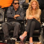 JayZ-Persol-Sunglasses-Beyonce-KnowlesChristian-Louboutin-Daffodile-Glitter-Platform-Pumps-Spring-Summer-2011-Collection-2