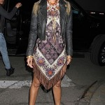 Quick Flix: Eve, Keri, Kanye & More During Mercedes Benz Fashion Week…