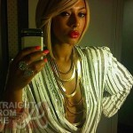 "Keri Hilson is ""Drippin""… [PHOTOS]"
