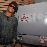 "Lupe Fiasco's Atlanta Listening Session + New Music: ""All Black Everything"""