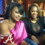Kandi & Phaedra Hit Up Bravo's After Show + #RHOA Season 3 Reunion (Part 2)… [PHOTOS + VIDEO]