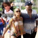 What Does Justin Bieber Have to Do With The Dream & Christina Milian's Divorce?