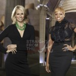 Newsflash! RHOA's NeNe Leakes Frightens People…