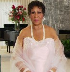 Aretha Franklin Grammy 2011