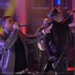 "Bobby V & Bobby Brown Perform ""Rock Wit'Cha"" [VIDEO]"
